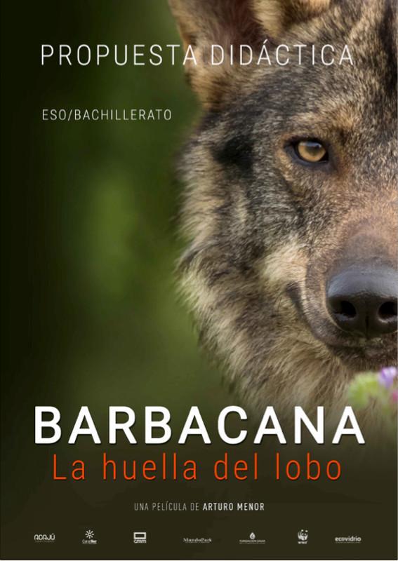 Grefa Llevemos A Las Aulas El Mensaje De La Conservación Del Lobo